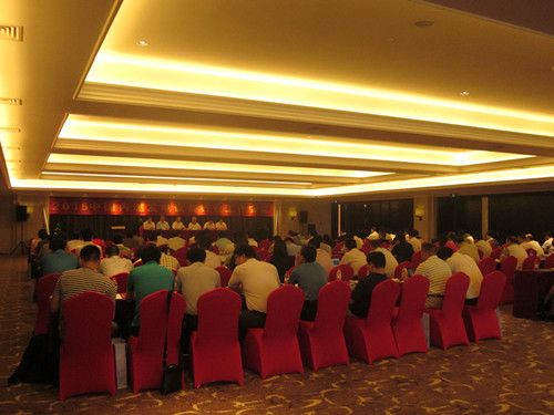 June 25, 2015 to 27, the China Electrical Equipment Industry Association, internal combustion power generation equipment industry conference was held in Jiaxing, Zhejiang.